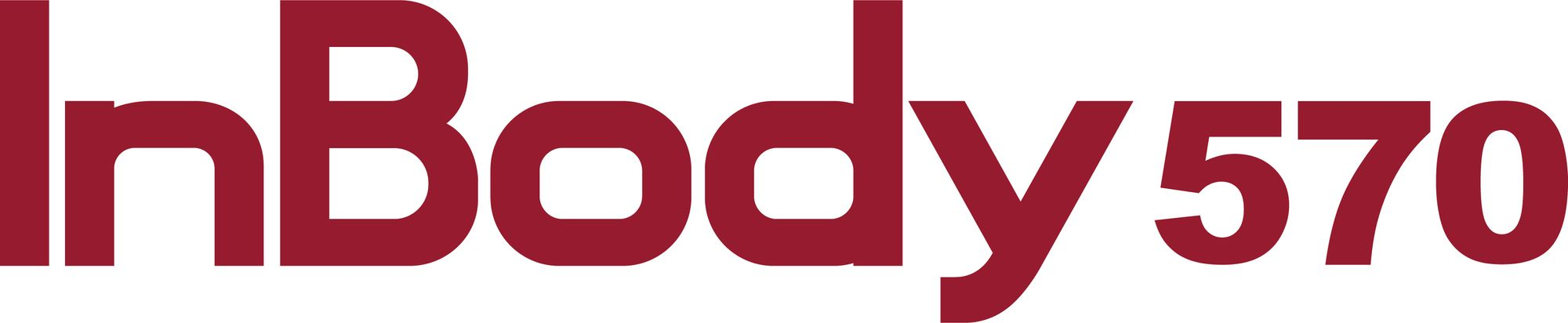InBody570 - Body Composition Testing