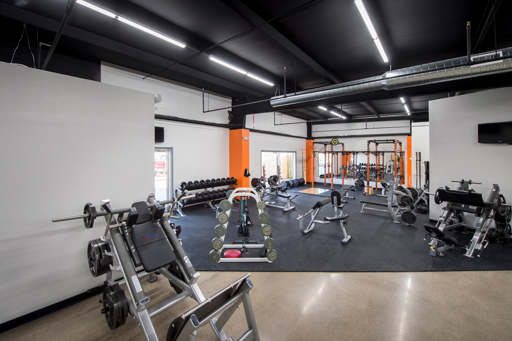 Catalyst Fitness Southwest Fort Wayne