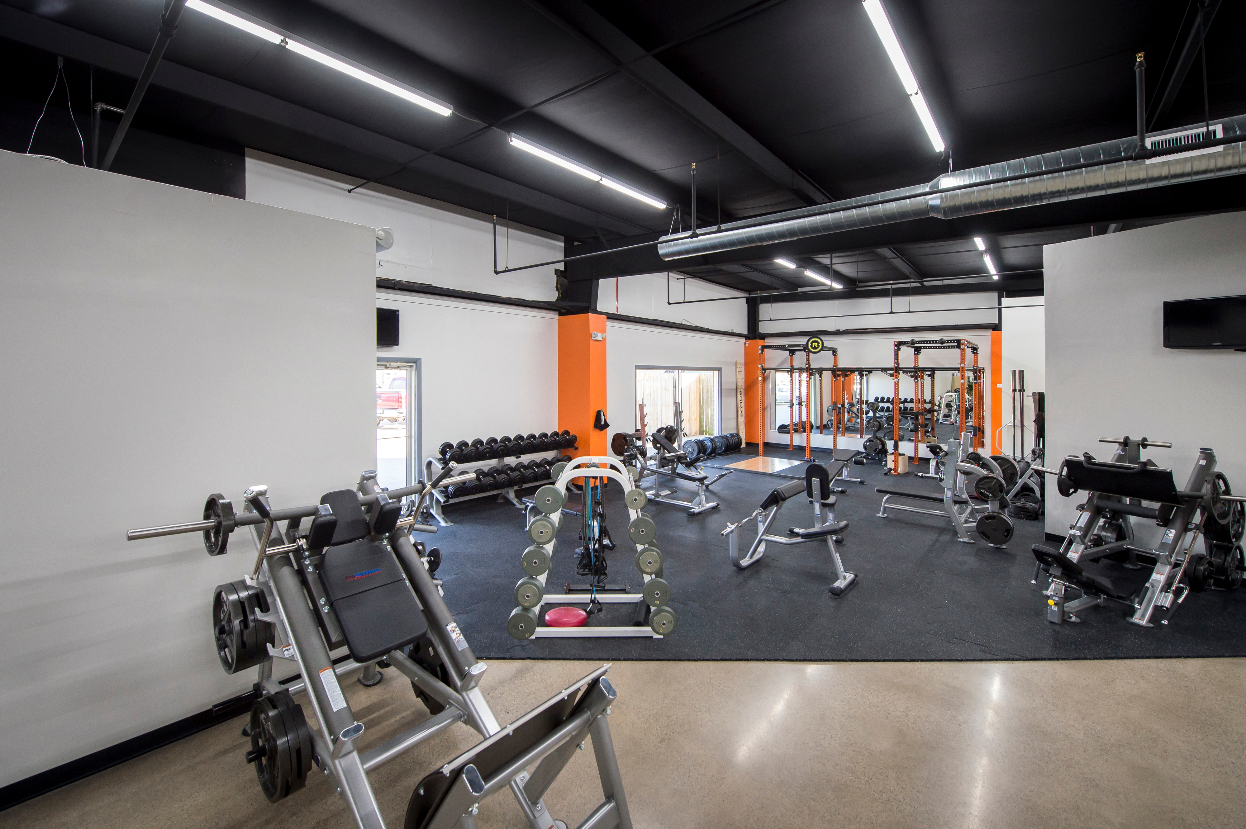 Catalyst Fitness Southwest Fort Wayne