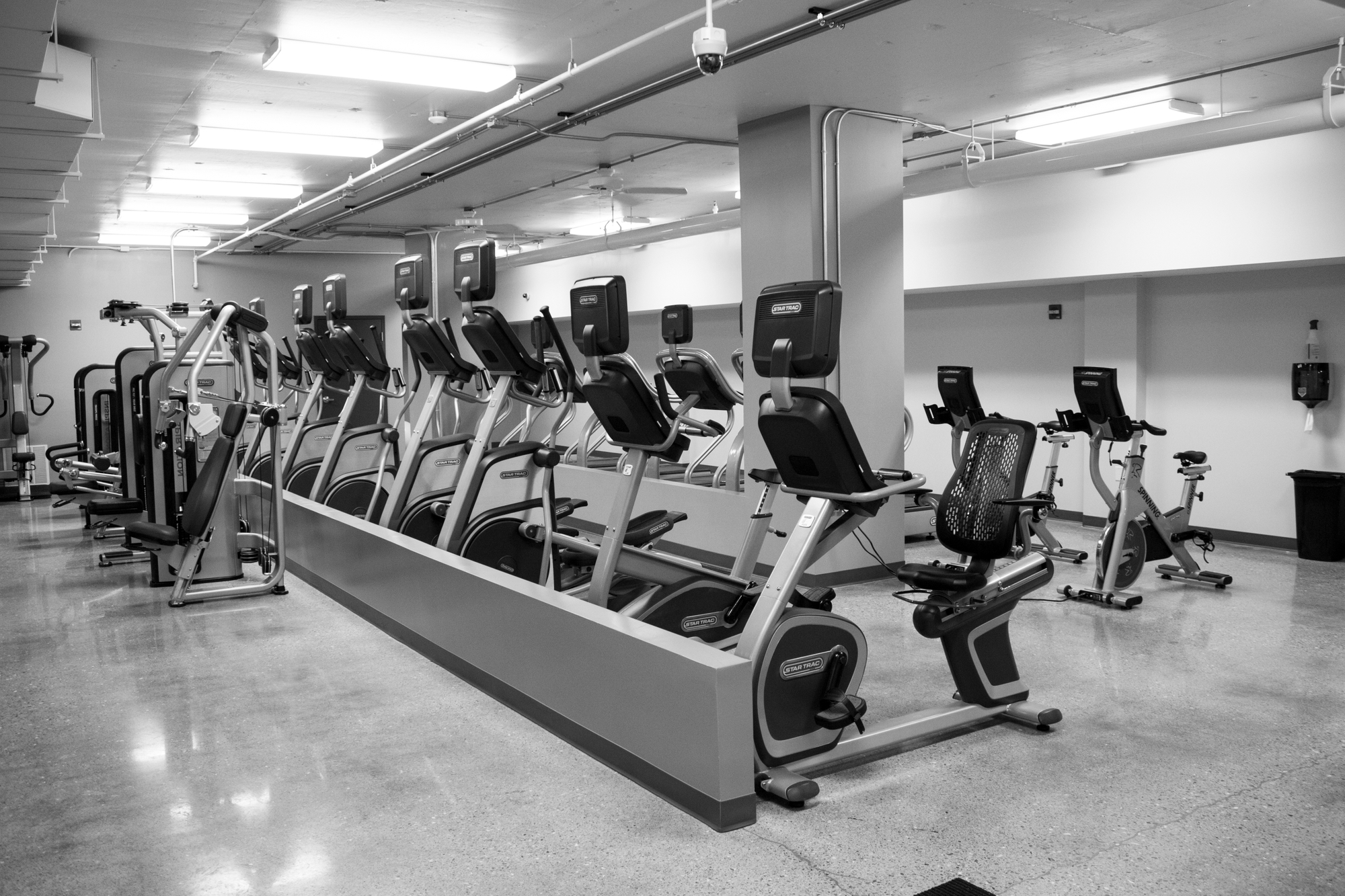Catalyst Fitness Downtown Fort Wayne