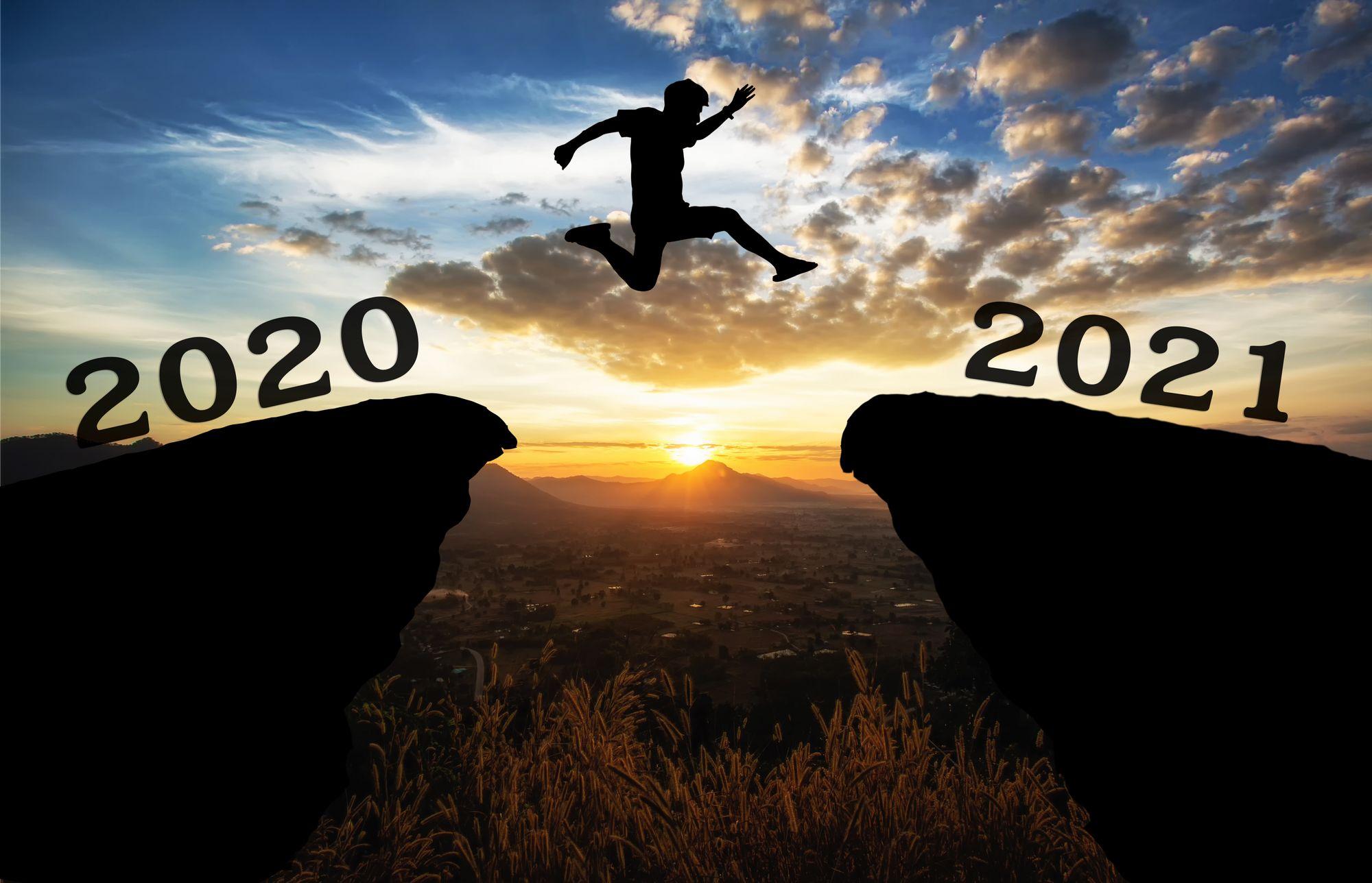 Bring On 2021 Membership Special!