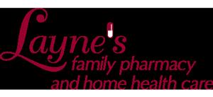 Laynes Family Pharmacy