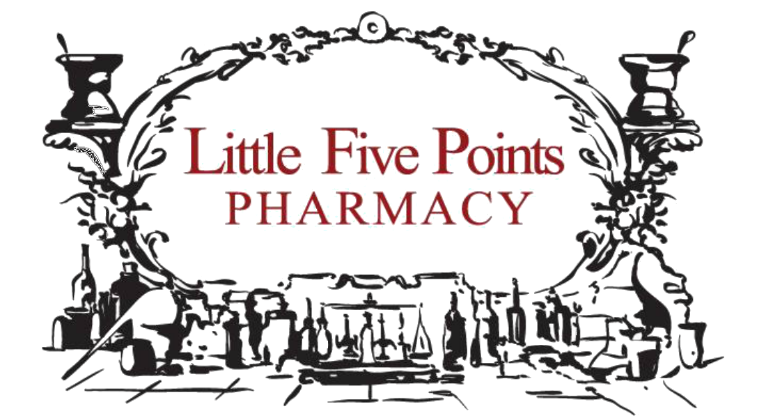 RI - Little Five Points Pharmacy