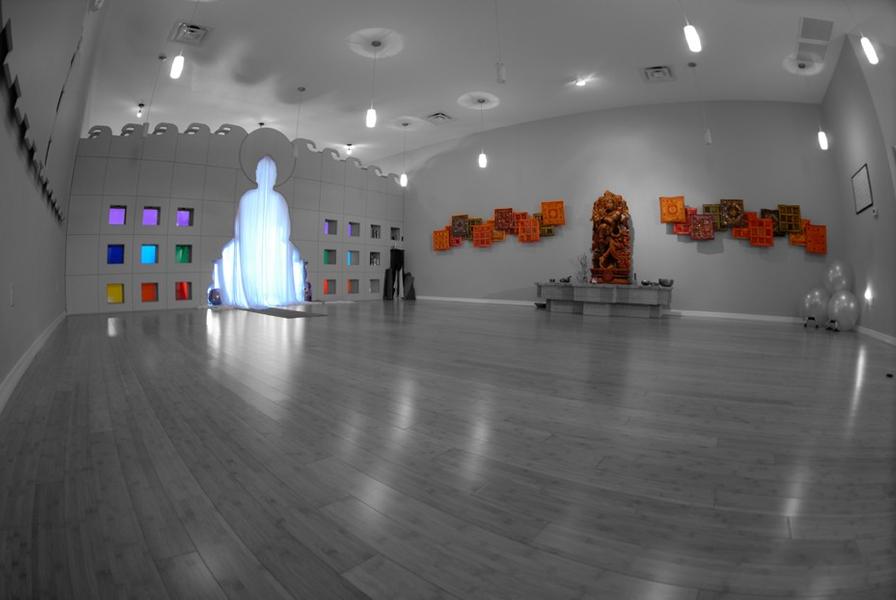 Yoga Bala is the the Premier Yoga Studio of Port Orange Florida