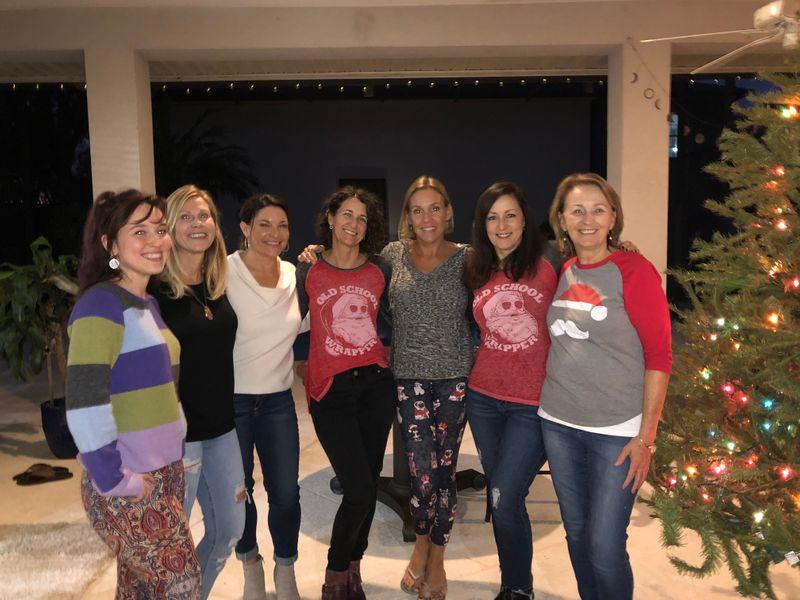 Yoga Bala Teachers