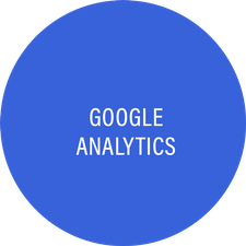 Google Analytics Circle
