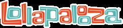Lollapalooza Music Festival Logo