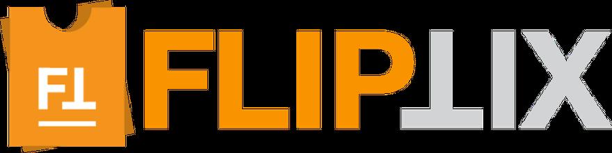 FlipTix Logo