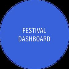 Festival Dashboard Circle