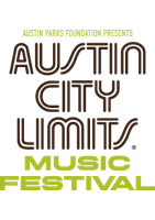 ACL Music Festival Logo
