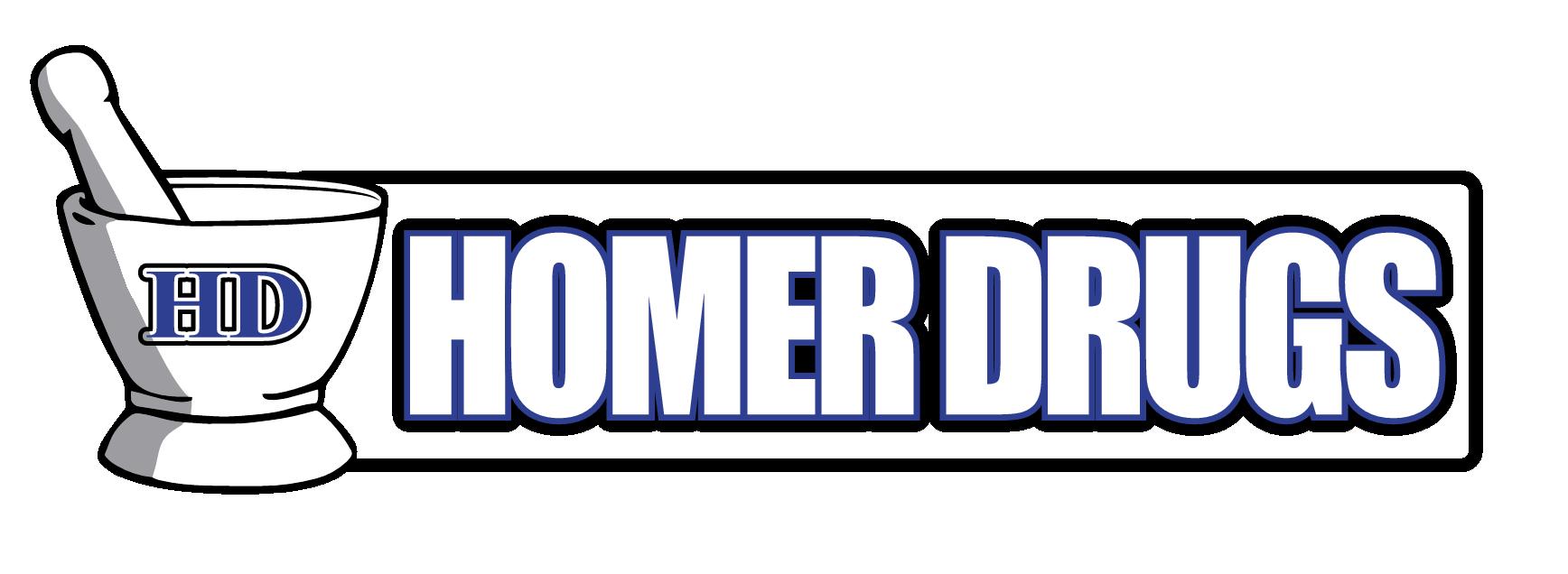 Homer Drugs