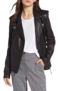 Treasure Bond Convertible Leather Jacket.jpg