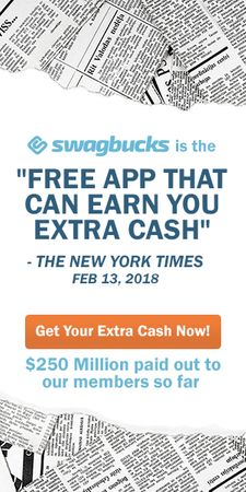 Make Money With Swagbucks | ModMoney