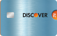 Discover it Card for College Students | The Best Credit Card for Students