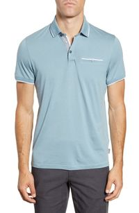 Ted Baker Slim Fit Polo