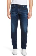 Nordstrom Men's AG Graduate Slim Straight Fit Jeans.jpeg