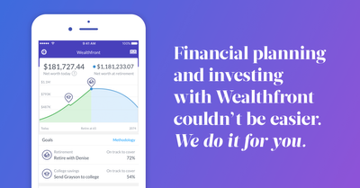 Wealthfront Investing | ModMoney