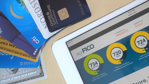 Does Canceling A Credit Card Hurt Your FICO Score? | ModMoney