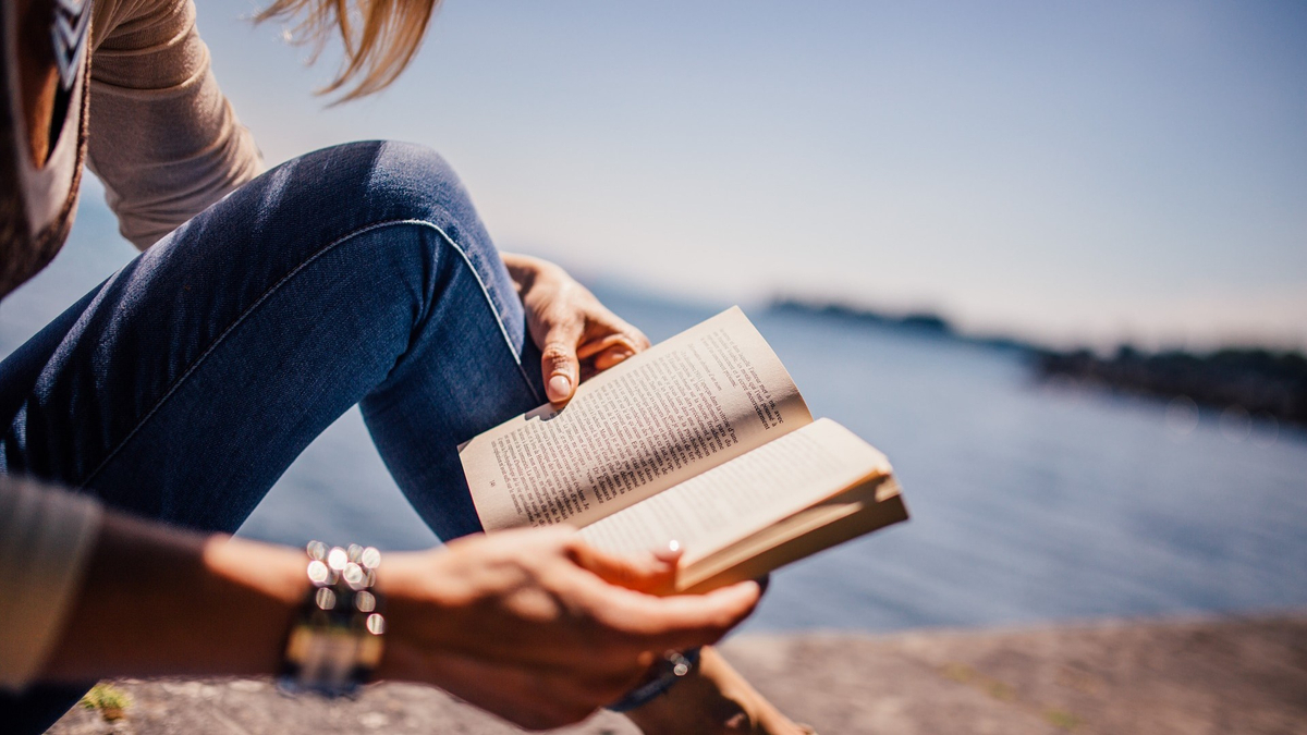 Top self-help books for personal development