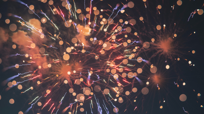 Financial and Money Resolutions for the New Year