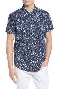 RVCA Ditsy Floral Woven Shirt.jpg