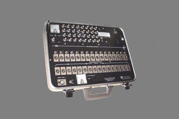 32 Output MultBox/Press Bridge