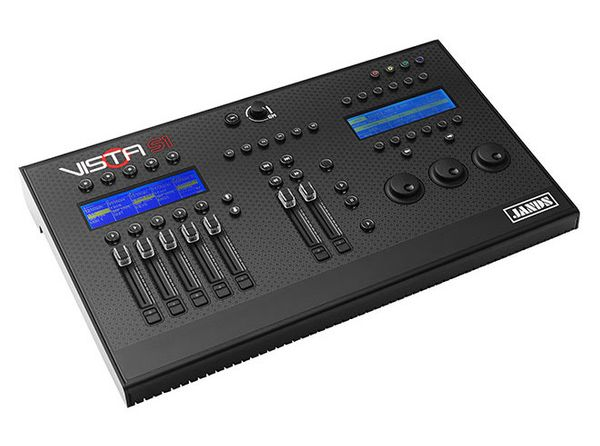 Stock image of Jands Vista S1 Lighting Controller