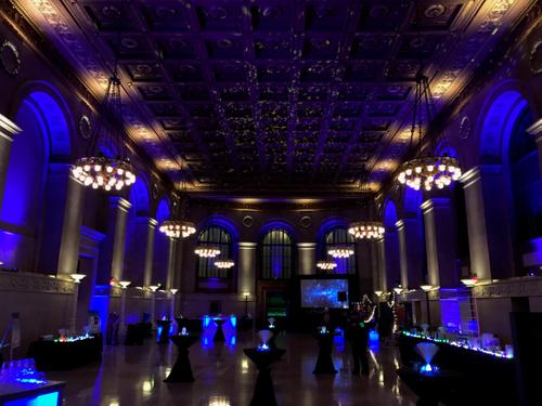 St. Louis Event Production