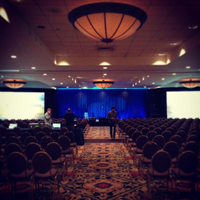Worship Conference Audio Visual System by TSV Sound & Vision