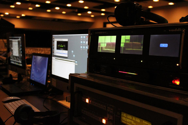 Video Production Equipment from TSV Sound & Vision