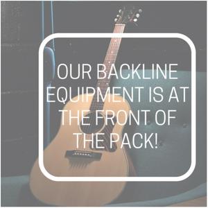 backline equipment blog