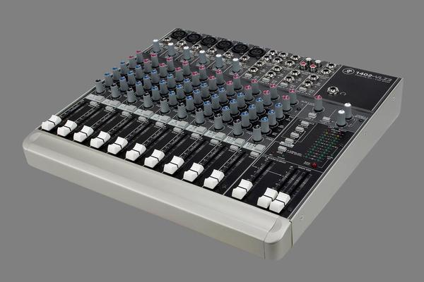 Saint Louis Audio Mixer Rental