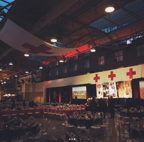 St. Louis Event Preparation