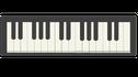 St. Louis Keyboard Rental