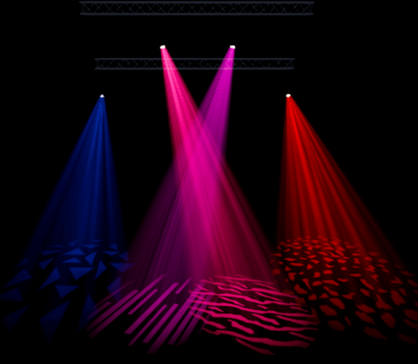 Gobo Equipment Rental