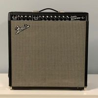 An image of a Fender Amp