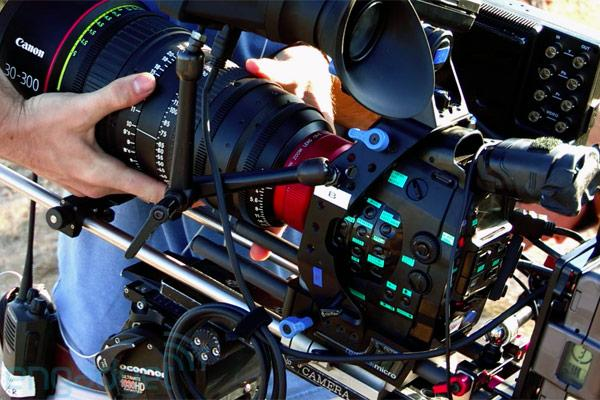 HD Video Camera Rental