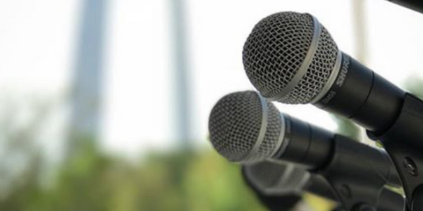 Shure Wireless Microphones