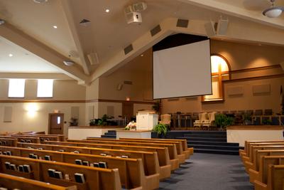 First Baptist Fenton 2