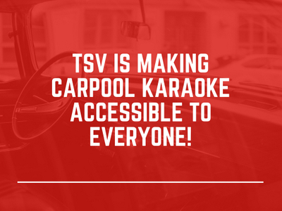 Toyota Carpool Karaoke