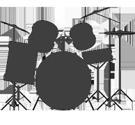 St. Louis Drum Rental