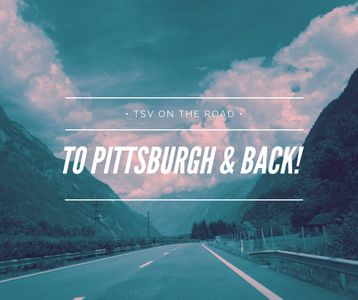 To Pittsburgh and Back! blog cover
