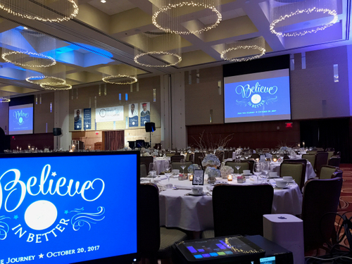 St. Louis Gala and Event Rental and Setup