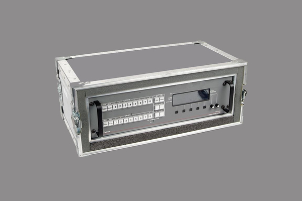 Extron SGS 408 Seamless RGBHV VGA Video Switcher