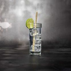 Honeysuckle Gin & Tonic