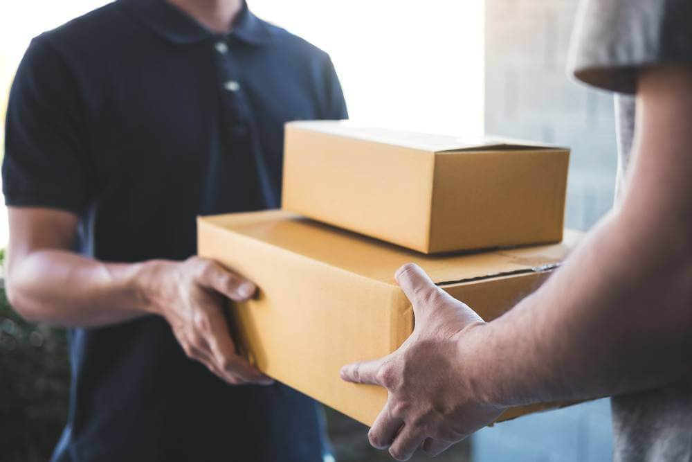 Mail Order Services