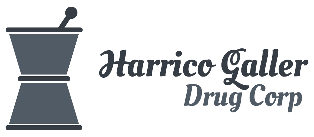 Harrico-Galler Drug Corp