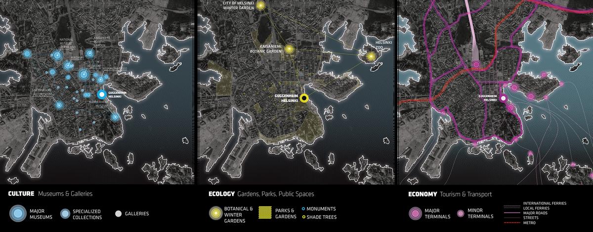 LOJO Guggenheim Citymaps