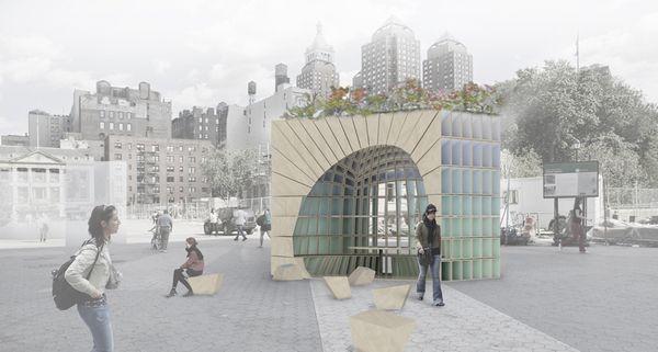 resukkah build in new york