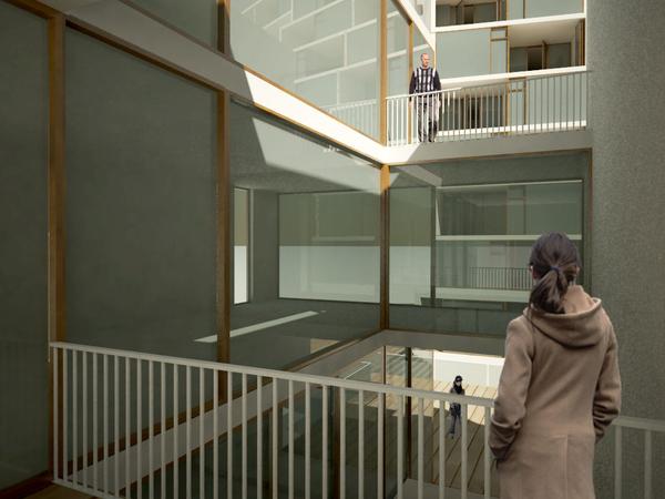 verti plaza apartments
